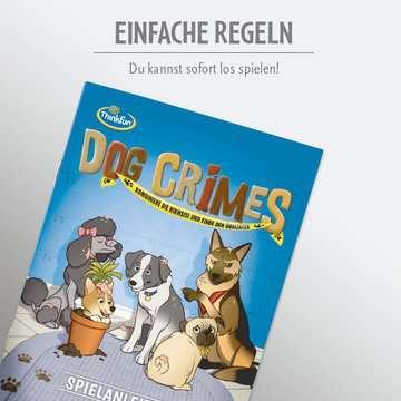 Dog Crimes Bild