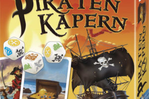 Piraten Kapern Bild