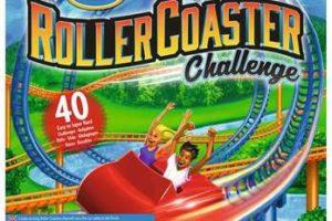 Roller Coaster Challenge Bild