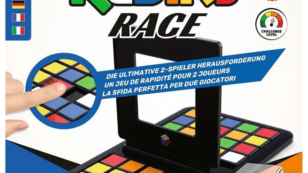 Rubik´s Race Bild