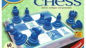 Solitaire Chess Bild