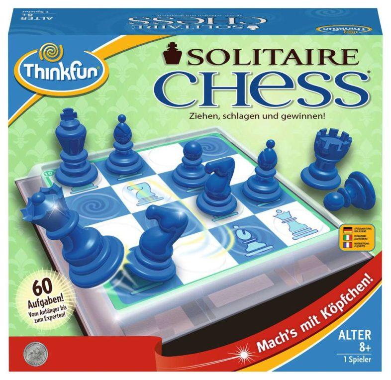 Solitaire Chess Bild