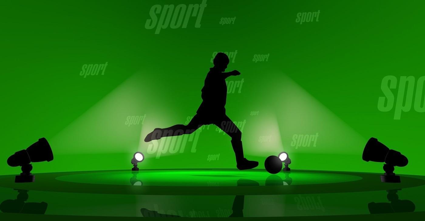 Video Slots mit einem Sportthema