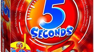 5 Seconds Bild