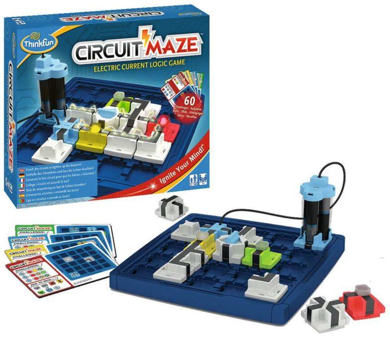 Circuit Maze Zubehör