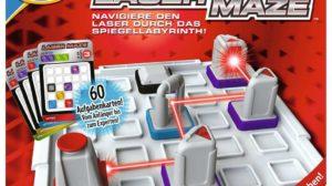 Laser Maze Bild