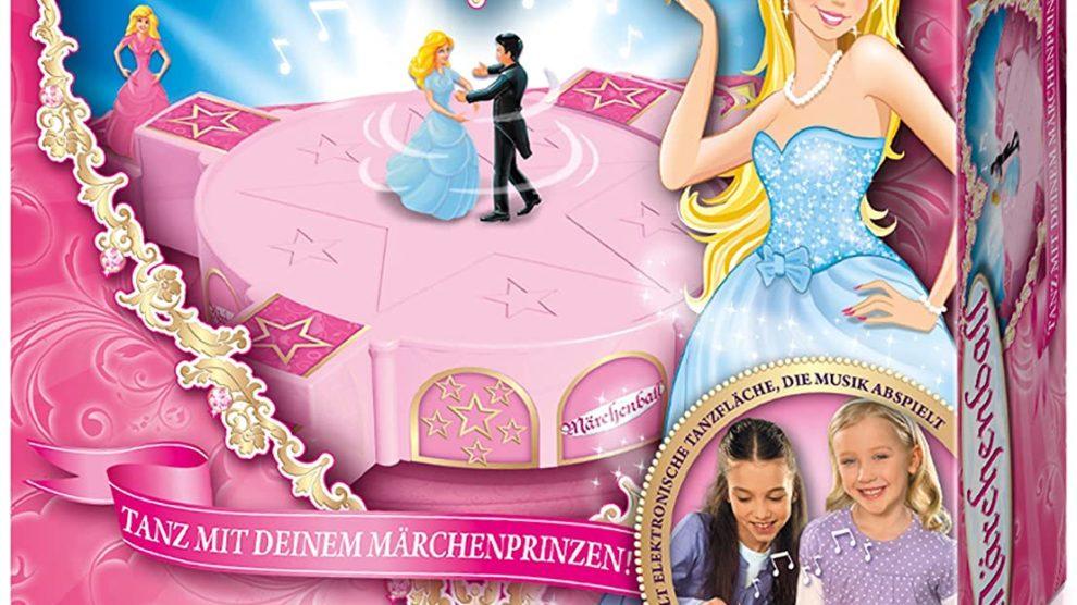 Märchenball Bild