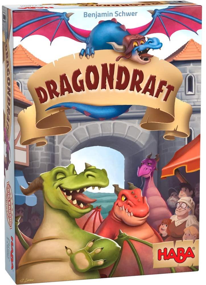 Dragondraft Bild