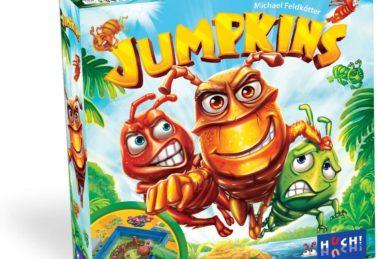 Jumpkins Bild