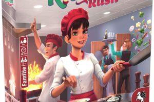 Kitchen Rush Bild