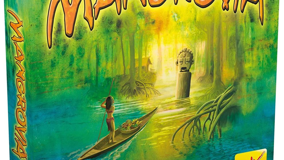Mangrovia Bild