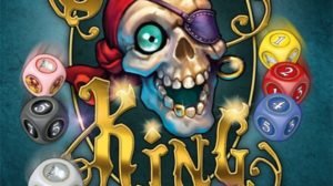 Skull King Bild