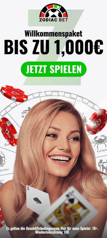 Zodiac kostenlos spielen