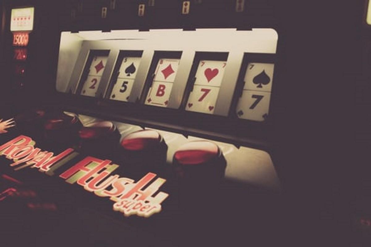 bonus in online casinos