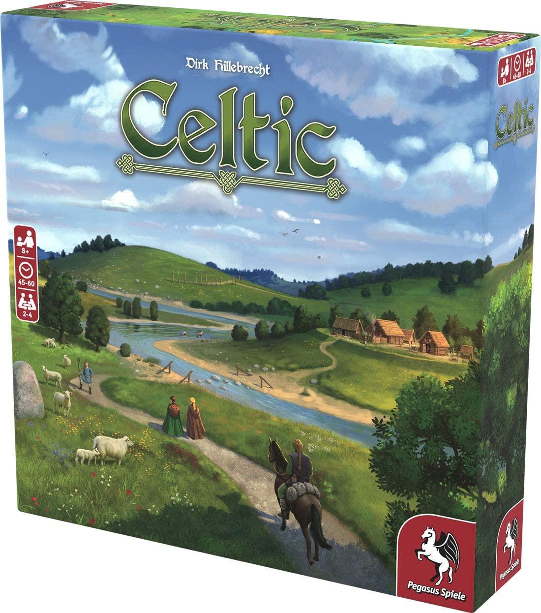 Celtic Bild