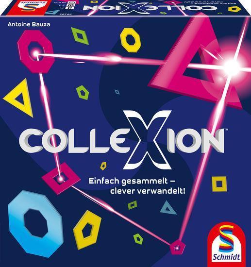 ColleXion Bild