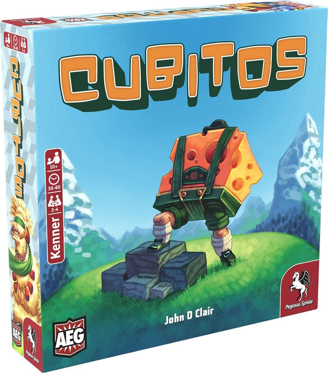 Cubitos Bild