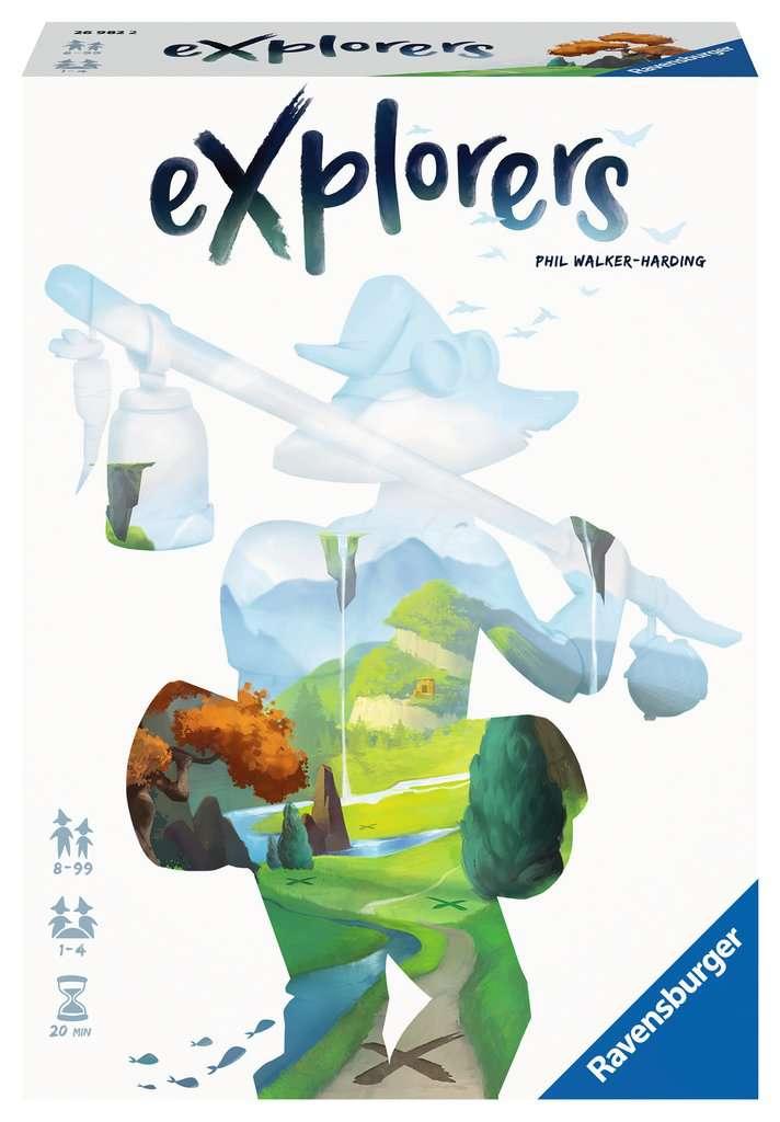 Explorers Bild