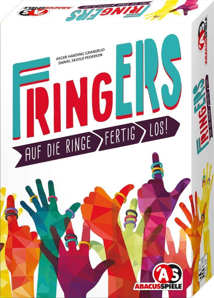 Fringers Bild
