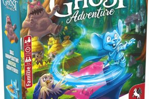 Ghost Adventure Bild