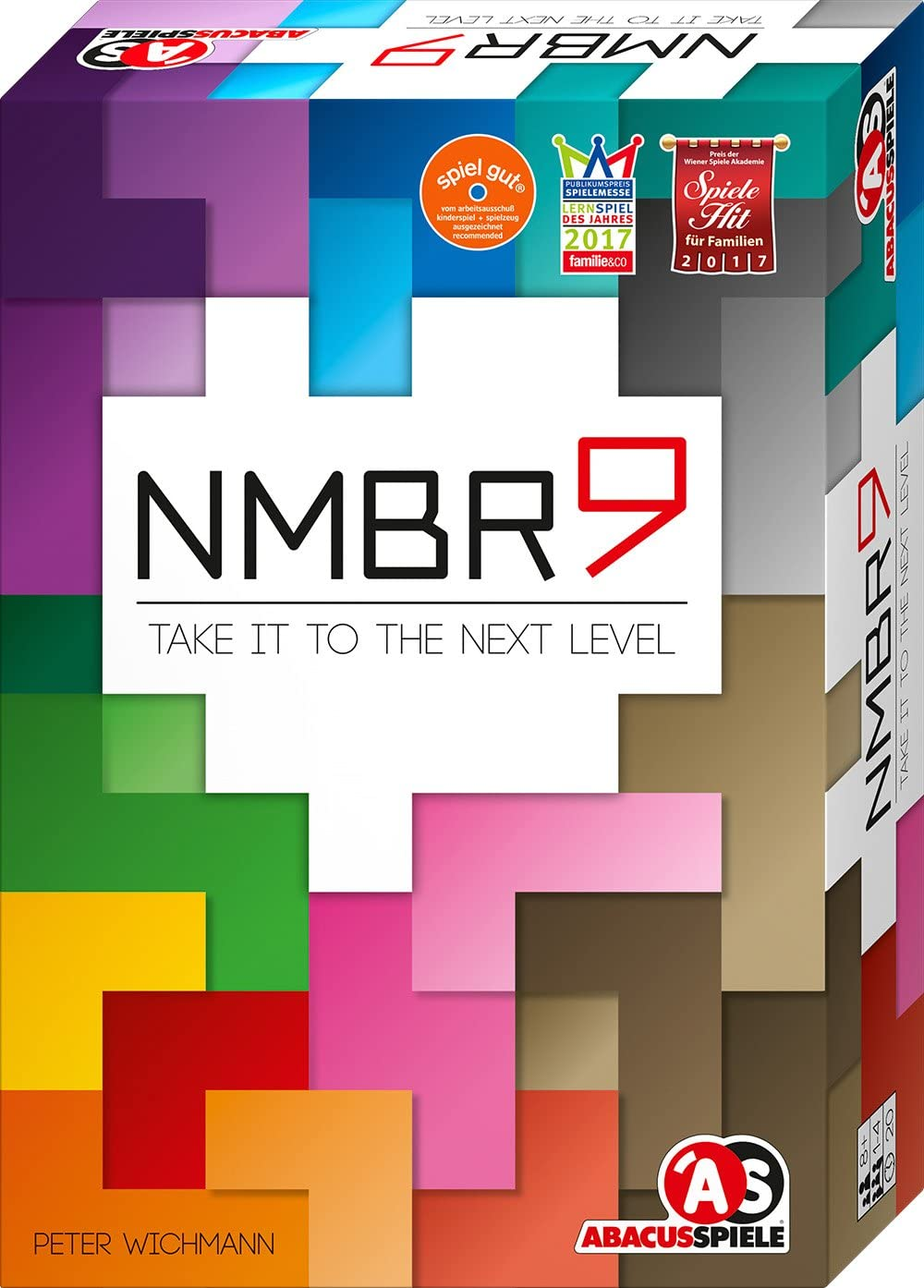 NMBR9 Bild