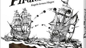 Piratenbilliard Bild