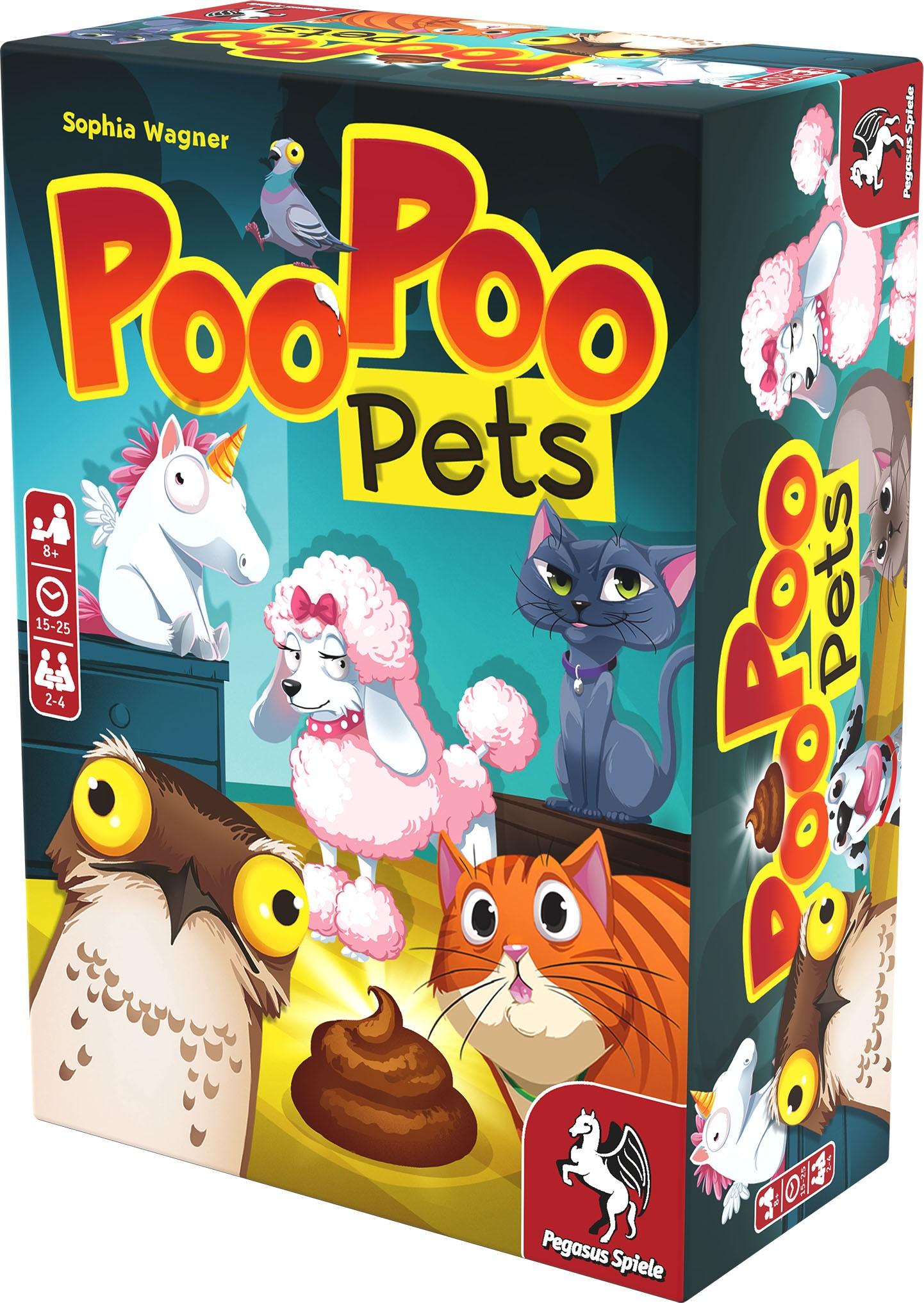 Poo Poo Pets Bild