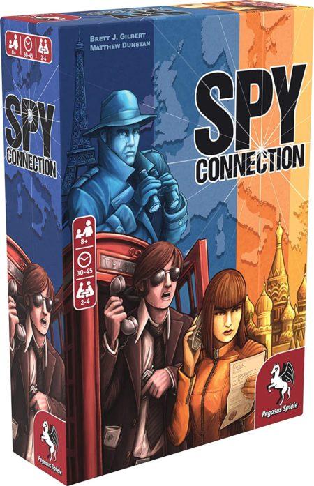 Spy Connection Bild