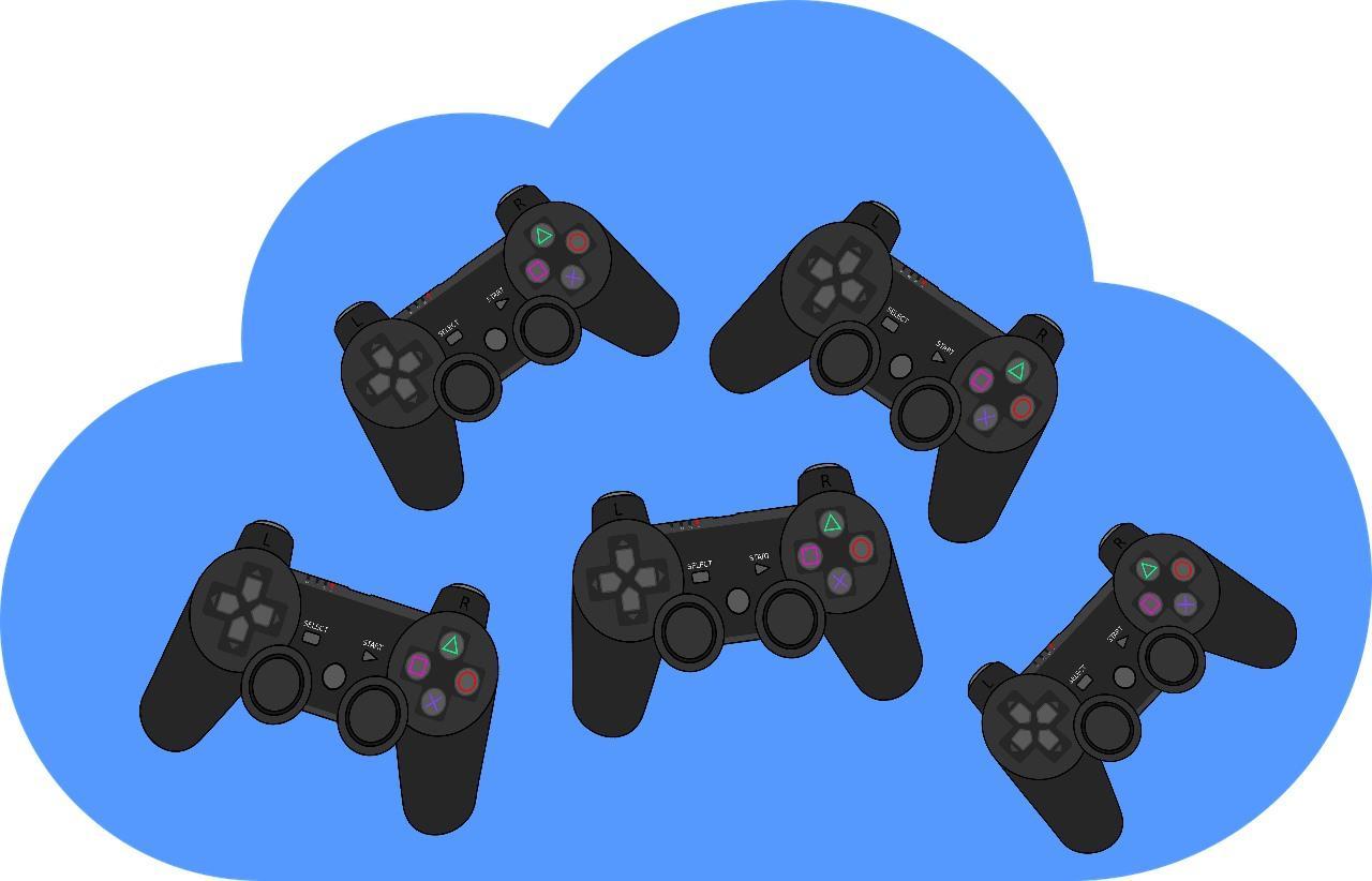 cloud gaming index
