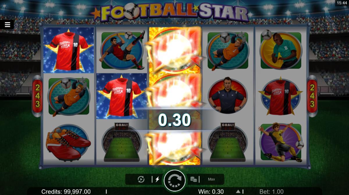 Sportthema football