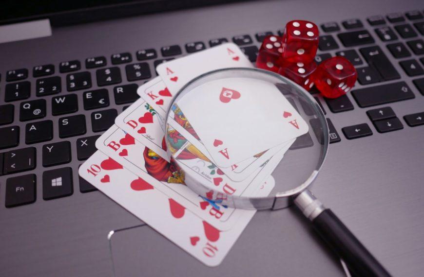 Spielregeln für die beliebtesten Casino-Kartenspiele