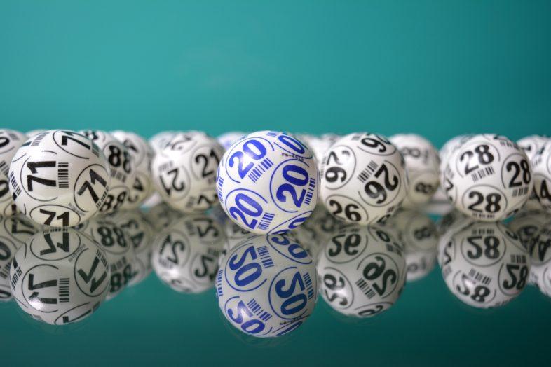 Lottozahlen 4