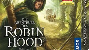 Die Abenteuer des Robin Hood Bild