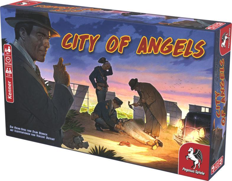 City of Angels Bild