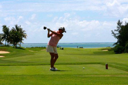 Regeln beim Golf