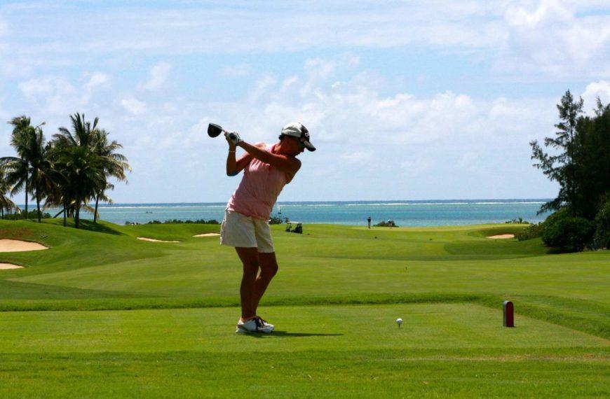 Golf – Regeln und Ziel in der Übersicht