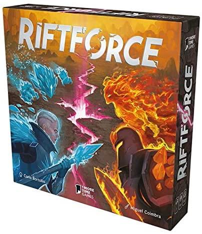 Riftforce Bild