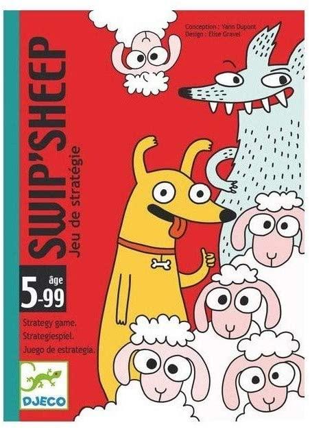 Swip-Sheep Bild