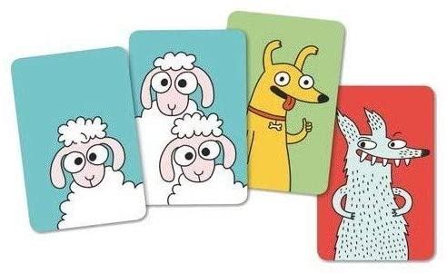 Swip-Sheep Zubehör