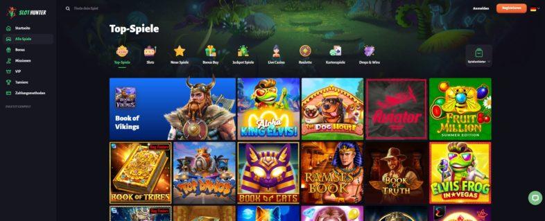 Wie funktioniert ein online Casino? 18