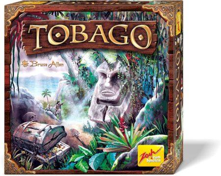 Tobago Bild