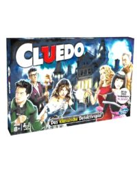 Cluedo Spielanleitung - PDF Download