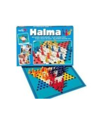 Halma Spielanleitung - PDF Download